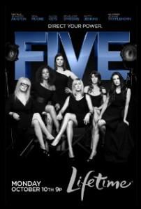 Five Plakat